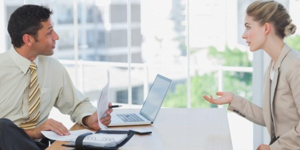 Cómo contar la salida de tu empleo anterior en una entrevista de trabajo