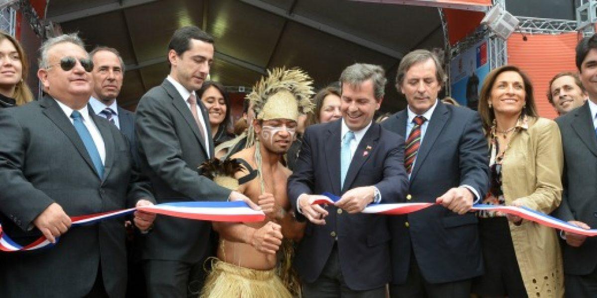 """Feria turística """"Chile es TUYO"""" trae ofertas y promociones para estas vacaciones"""