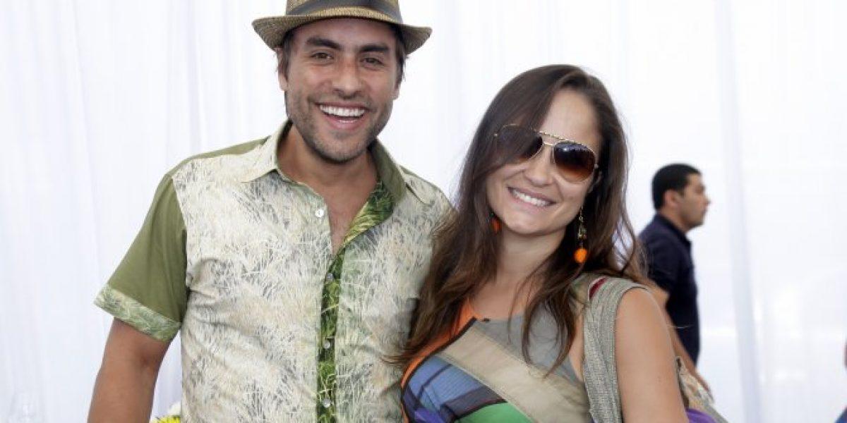 Francini y Álvaro Gómez finalizan su relación tras infidelidad