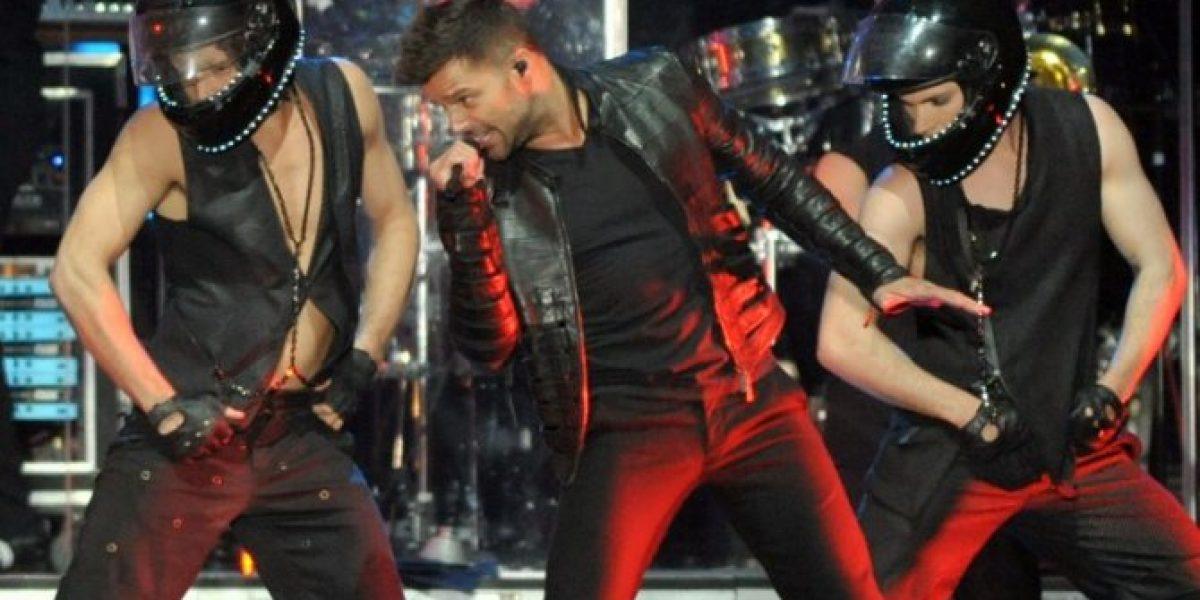 Fin al misterio: Carolina de Moras será la animadora de Viña 2014 y confirman a Ricky Martin