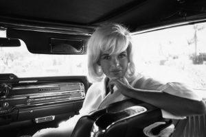 2. Jane Maynfield. Foto: Parede.. Imagen Por: