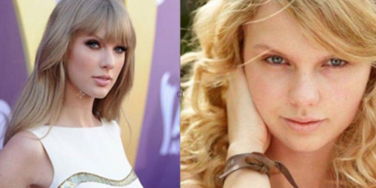 10 famosas sin una gota de maquillaje