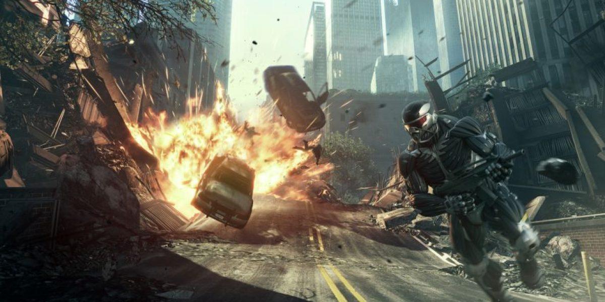 Los cinco videojuegos con mejores gráficos de esta generación