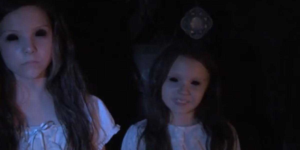 Lanzan trailer de la nueva parte de Actividad Paranormal: