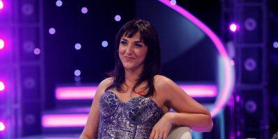 Renata Bravo indignada con TVN por repetir sus rutinas