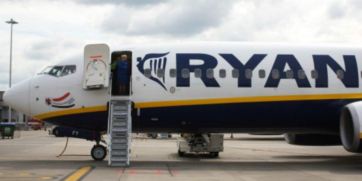 Galería: estas son las aerolíneas más baratas del mundo