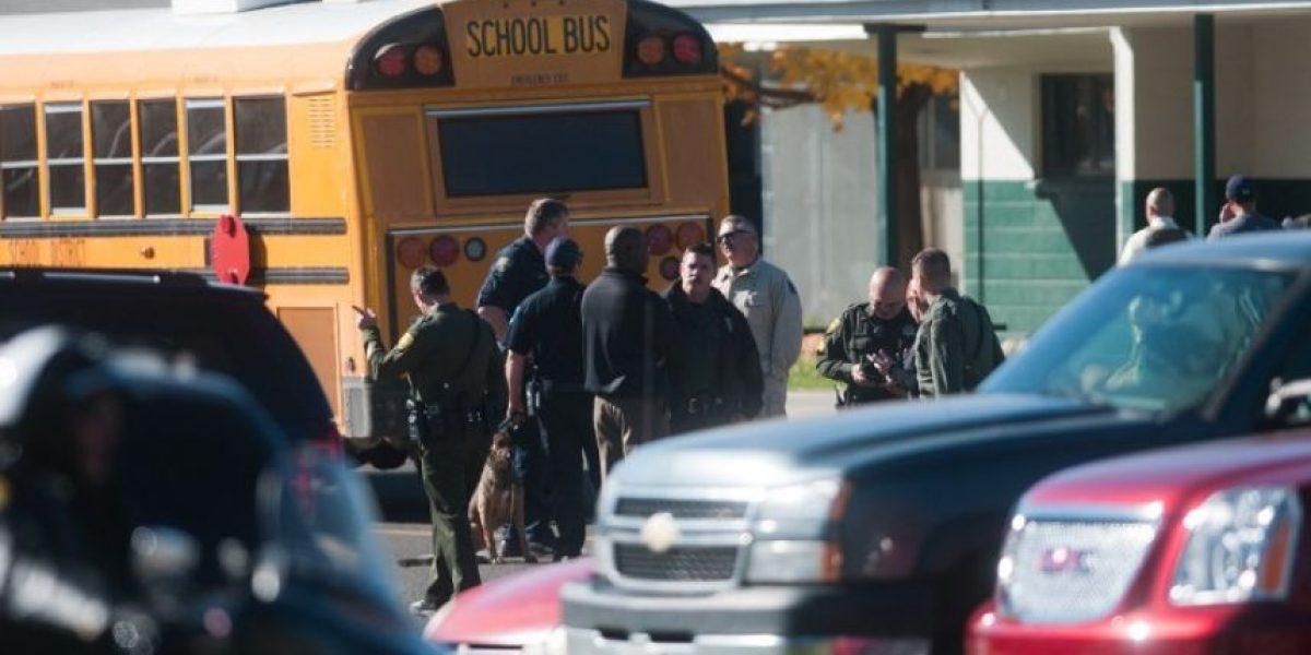 Autor del último tiroteo en EE.UU. tiene sólo 12 años