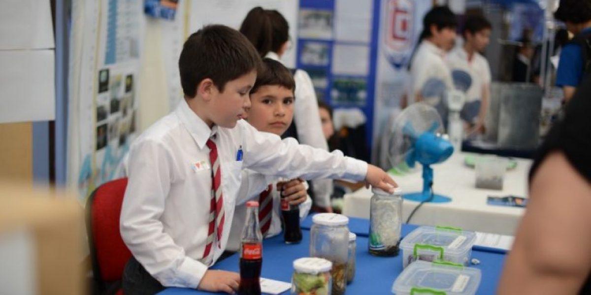 Con éxito desarrollan XXIII Feria científica tecnológica en El Maule