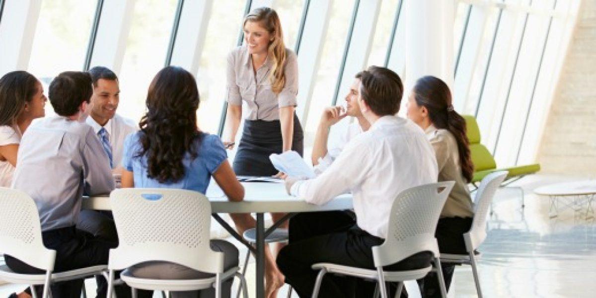 Consejos para aumentar la productividad en la oficina