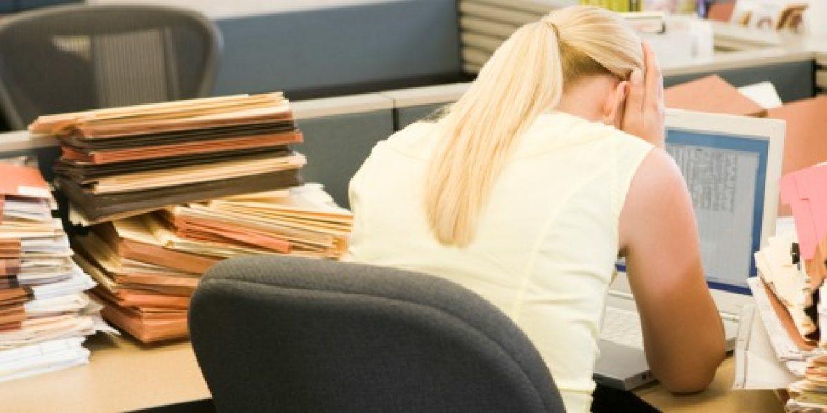 Trabajadores satisfechos con sus empresas no alcanzan el 50%
