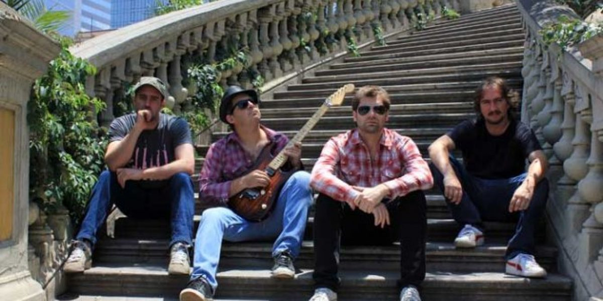 Los rockeros chilenos que telonearán a Chevy Metal