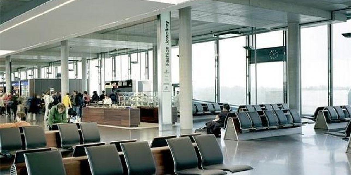 Galería: top ten de los mejores aeropuertos para dormir