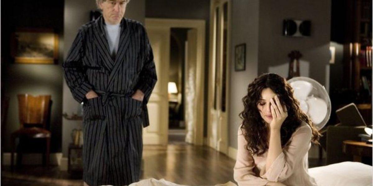 Las cinco películas que prefieren los infieles