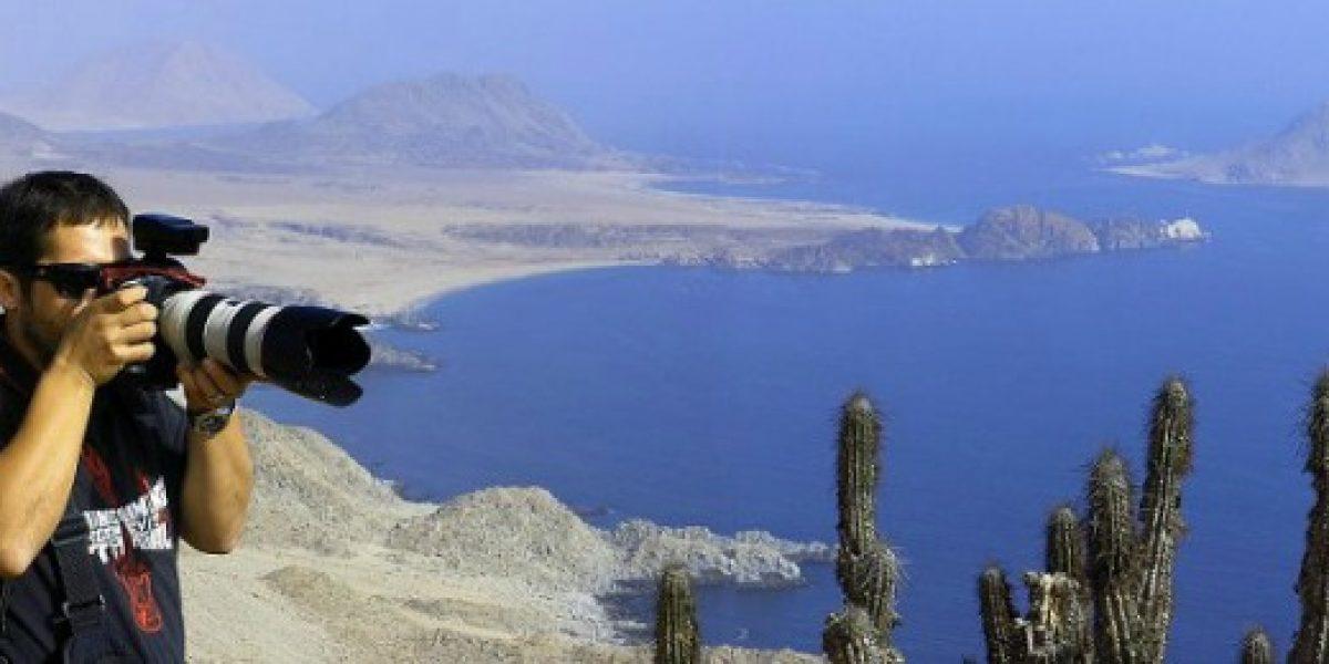 Fedetur: Llegada de turistas a Chile baja 1,15% entre enero y agosto de 2013