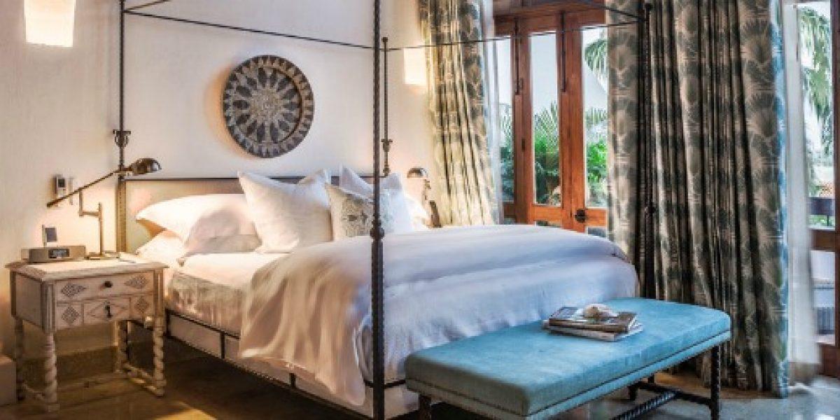 El mejor hotel del mundo está en Colombia