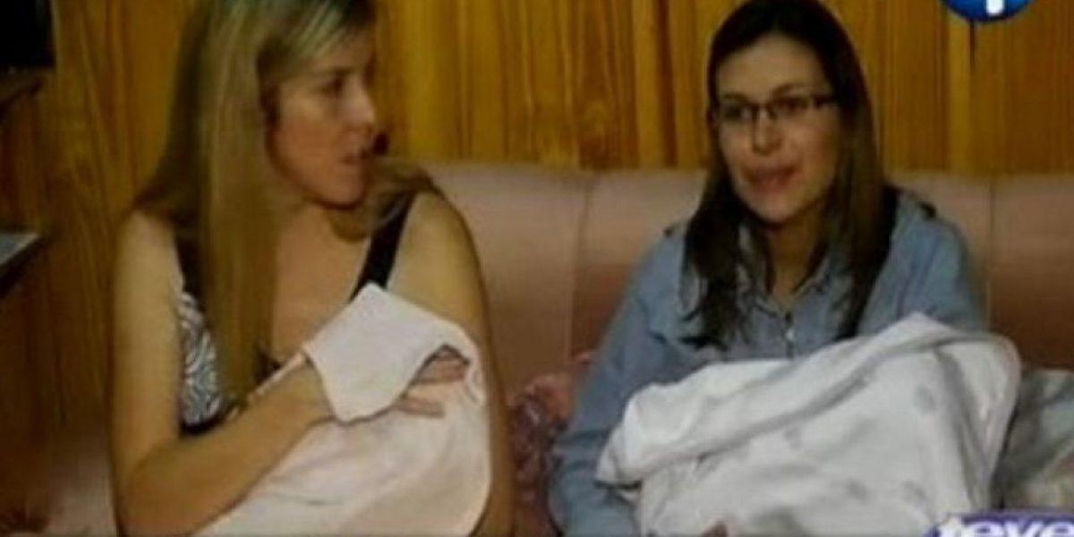 El instinto maternal nunca falla: Increíble caso de dos mujeres conmociona a Argentina