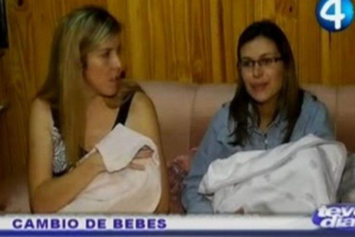 Foto:Captura TeveDiario. Imagen Por: