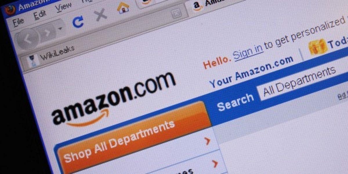 ¿Trabajar en Amazon? Primero deberás contestar curiosas preguntas