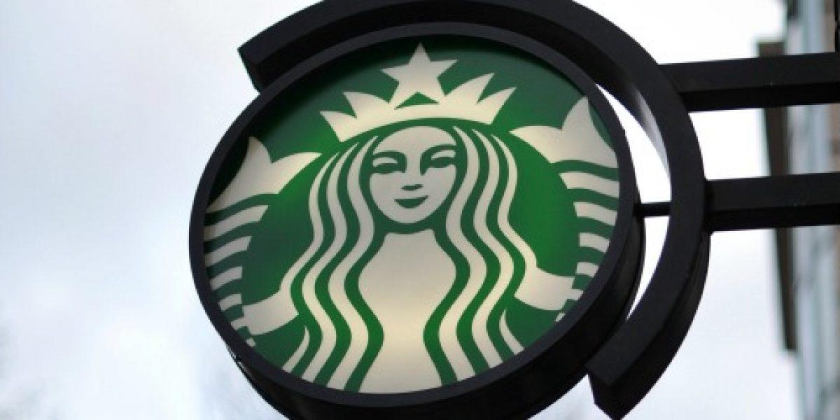 Famosa cadena de cafeterías ahora se pasa al negocio del té
