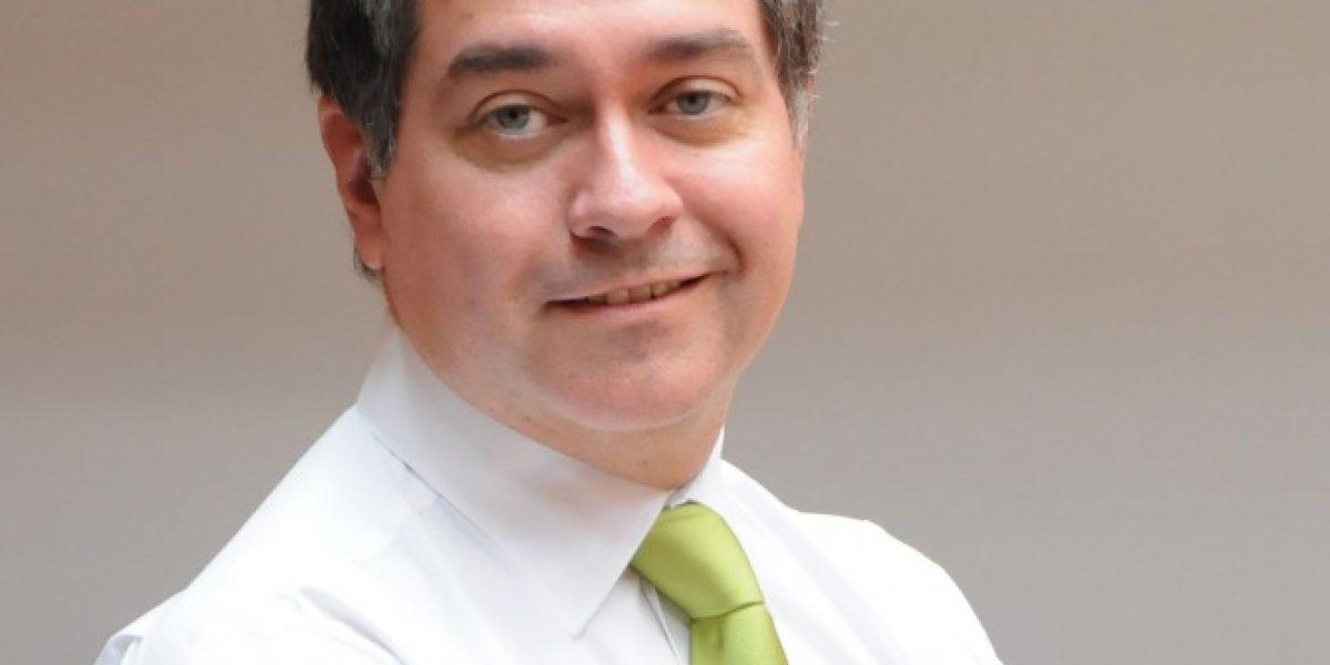 Iván Valenzuela sobre demanda contra