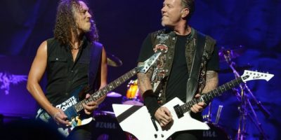 Metallica realizará primer concierto en la Antártica y lanzan concurso para asistir