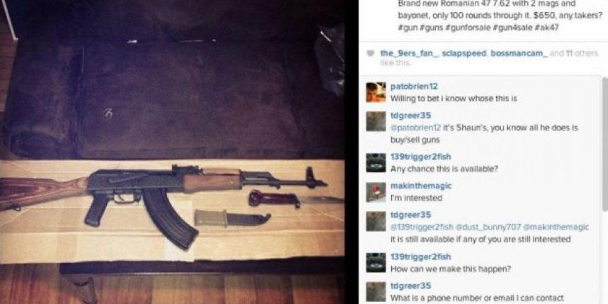 Instagram no es un mundo tan feliz: Usuarios venden singulares productos