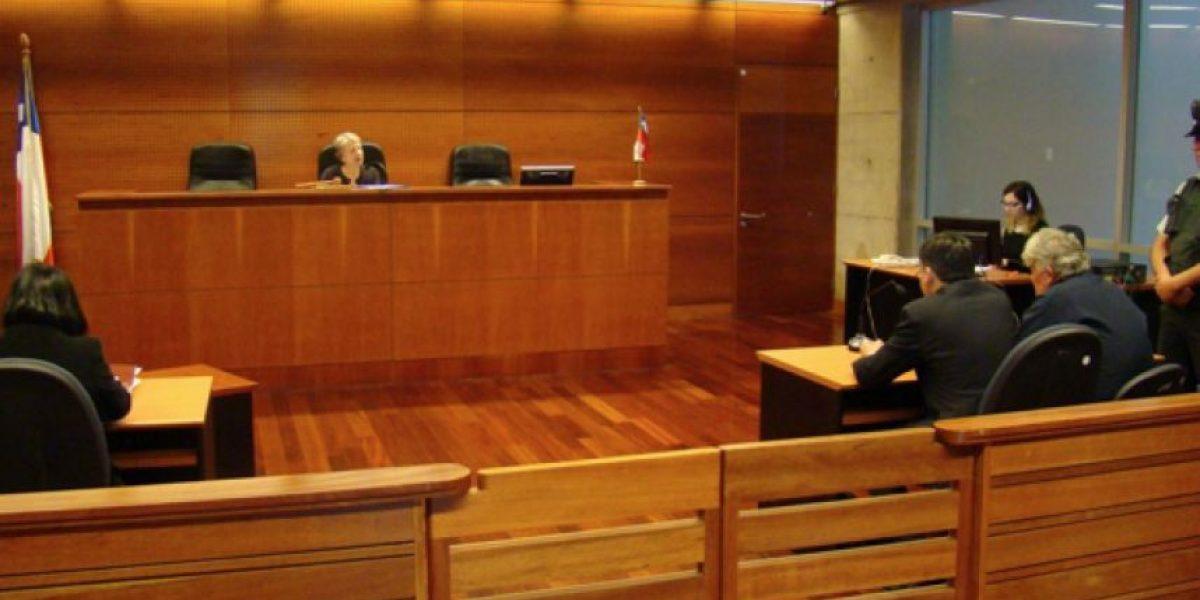Cárcel para sujeto acusado de abusar de su hija y la hija de su pareja