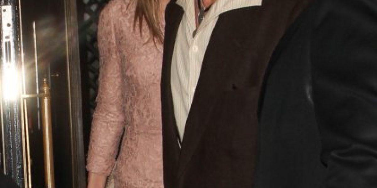 Johnny Depp reaparece más delgado y rubio