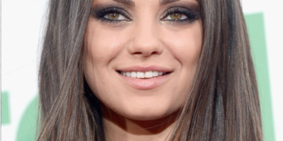 Galería: 32 fotos de la espectacular Mila Kunis