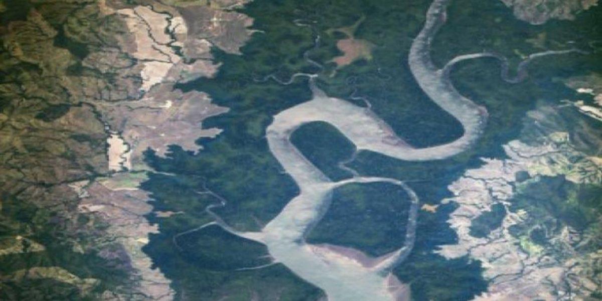 [FOTOS] Espectaculares vistas de la Tierra desde el espacio