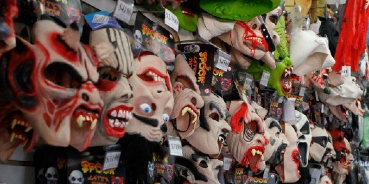 Ponga atención a estos consejos del Sernac para celebrar Halloween