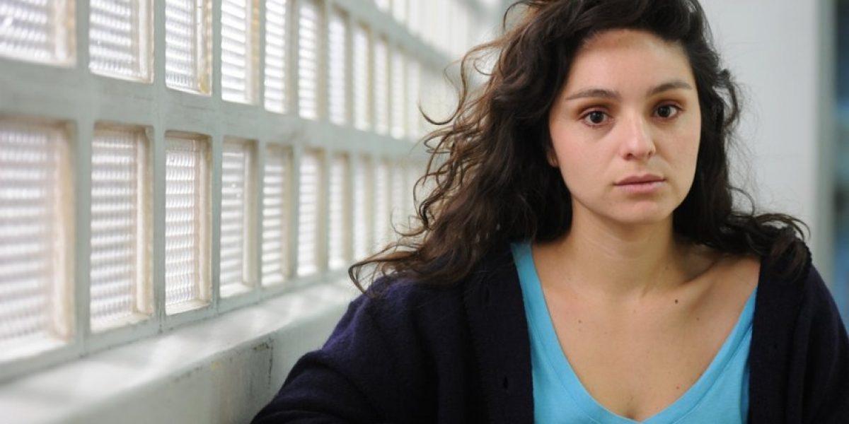 Nathalia Aragonese y su rol en
