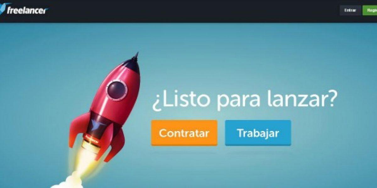 Portal que reúne a empresarios, emprendores e independientes suma más de 40 mil usuarios en Chile