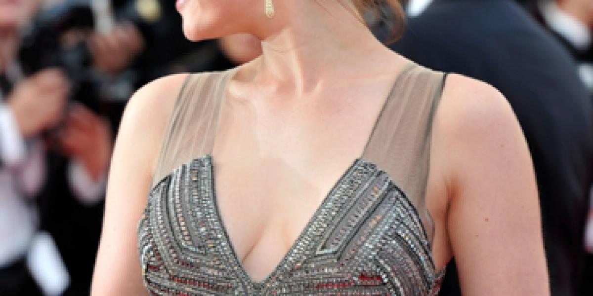 Galería: 30 imperdibles fotos de la actriz Gemma Arterton