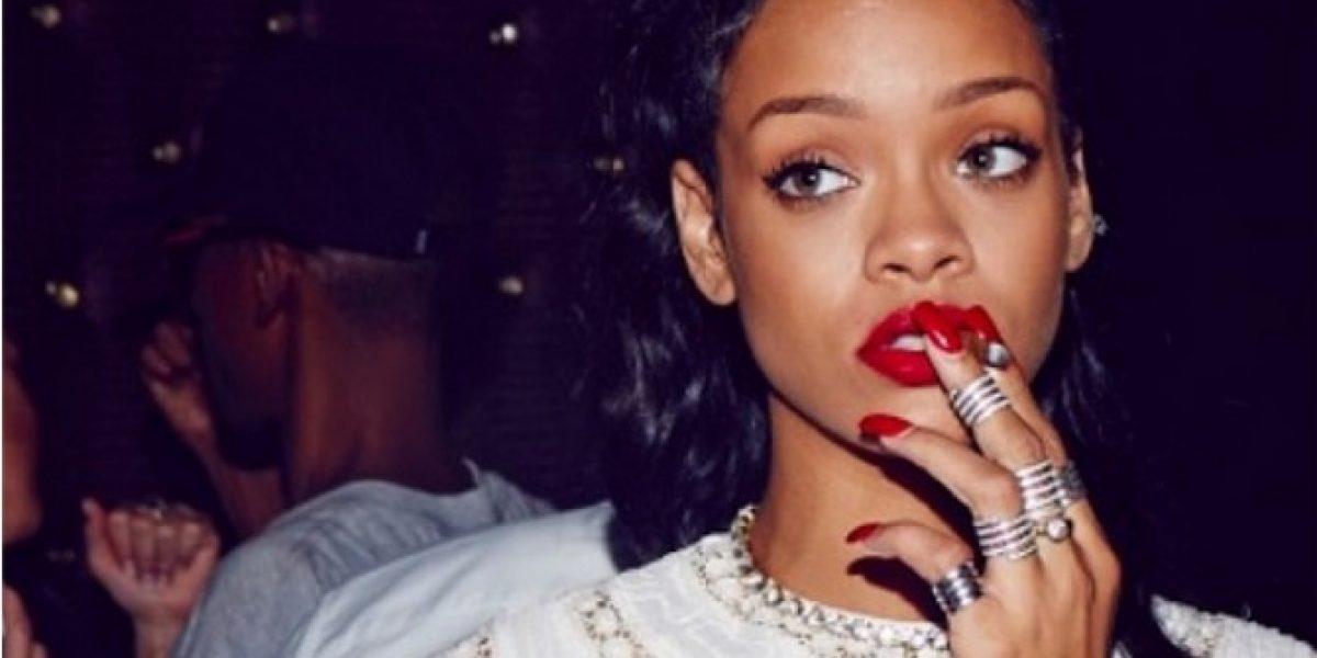 Rihanna causa molestia en República Dominicana por un Tweet