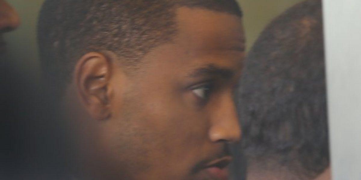 Reducen cargos contra Chris Brown tras altercado en Washington