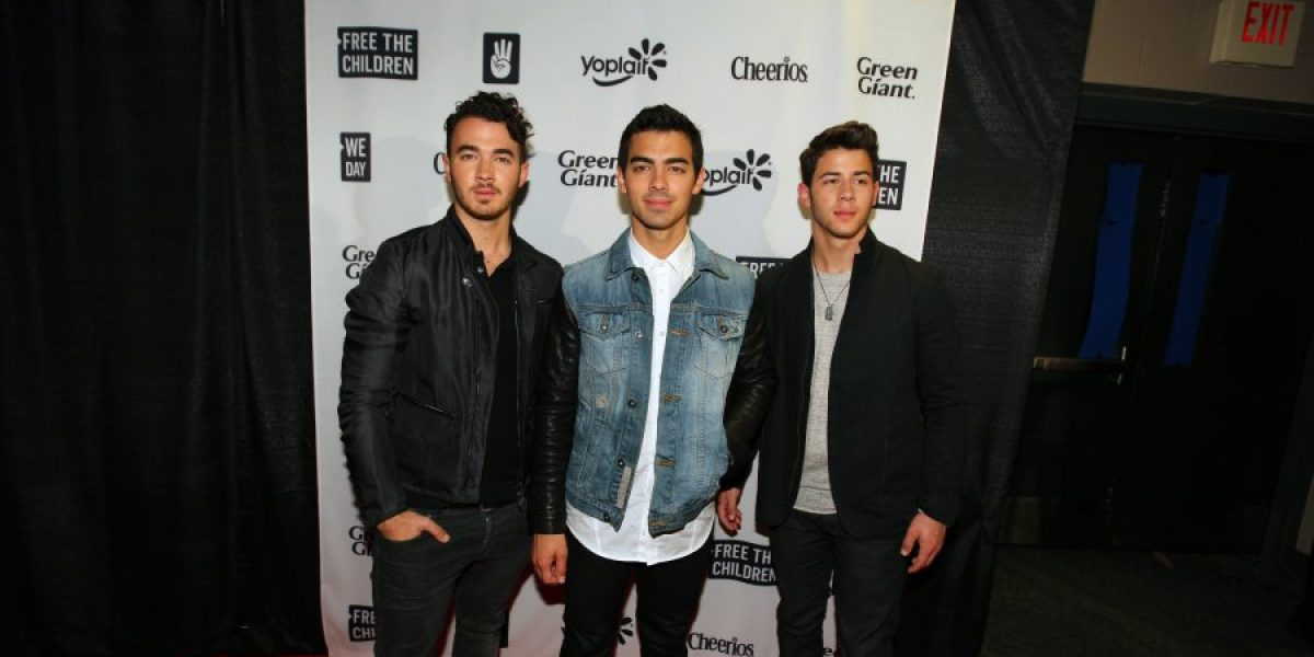 Jonas Brothers anuncian su separación