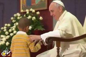 Foto:Vaticano. Imagen Por: