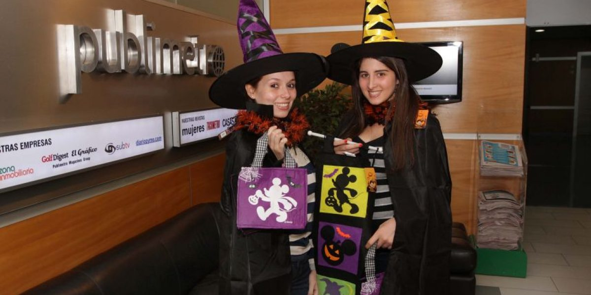 Participa y gana increíbles pack de disfraces y dulces Disney