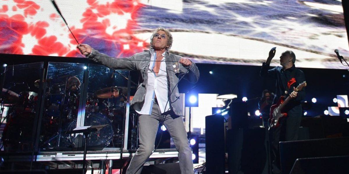 The Who realizará su última gran gira en 2015