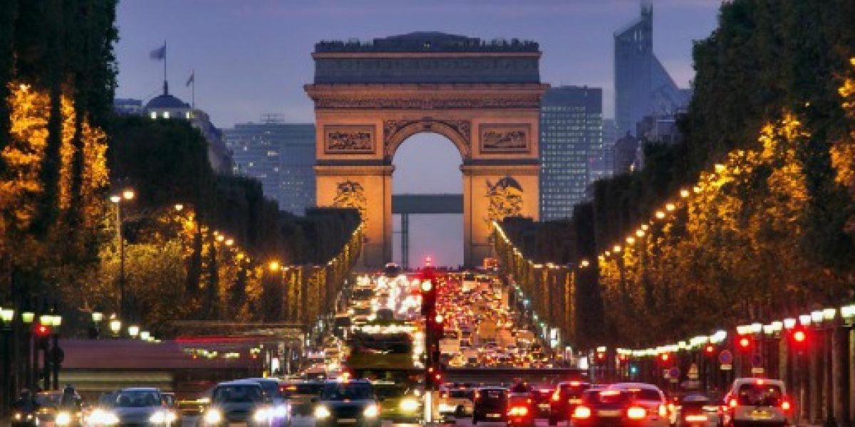 Galería: top ten de las mejores ciudades para visitar