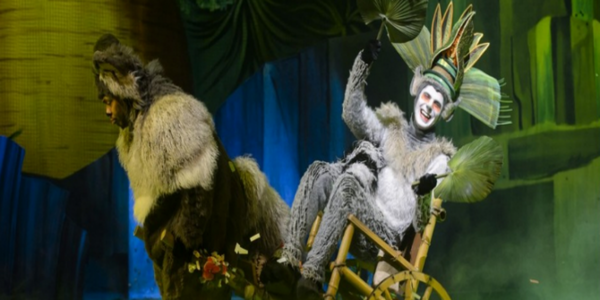 Madagascar llega a Santiago con colorida puesta en escena y elenco de primer nivel