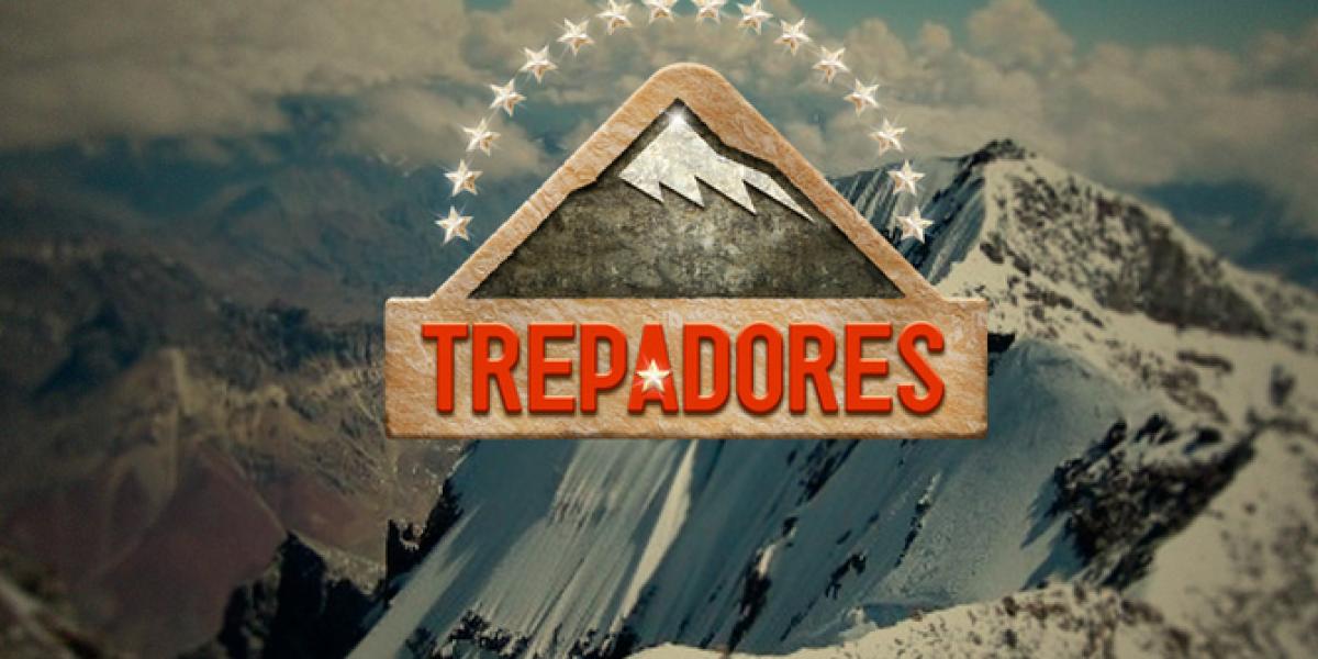 Mega finaliza su reality Trepadores este 14 de noviembre