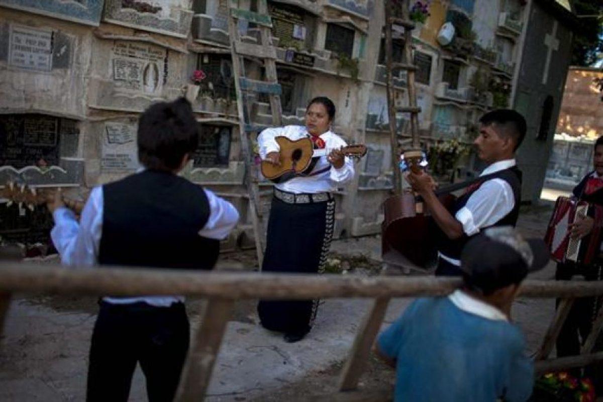 Guatemala Foto:EFE. Imagen Por: