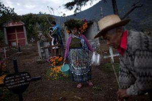 Guatemala. Imagen Por: