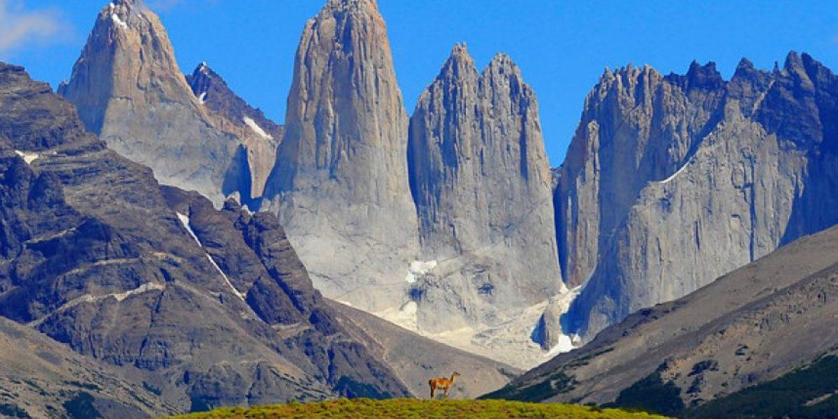 ¡Chile lindo!: Las Torres del Paine son elegidas la Octava Maravilla del Mundo