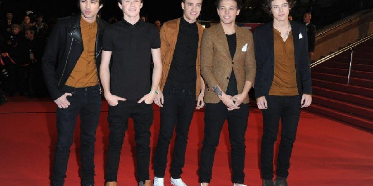 One Direction agota sus entradas más caras