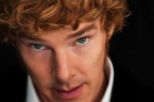 . Imagen Por: Benedict Cumberbatch