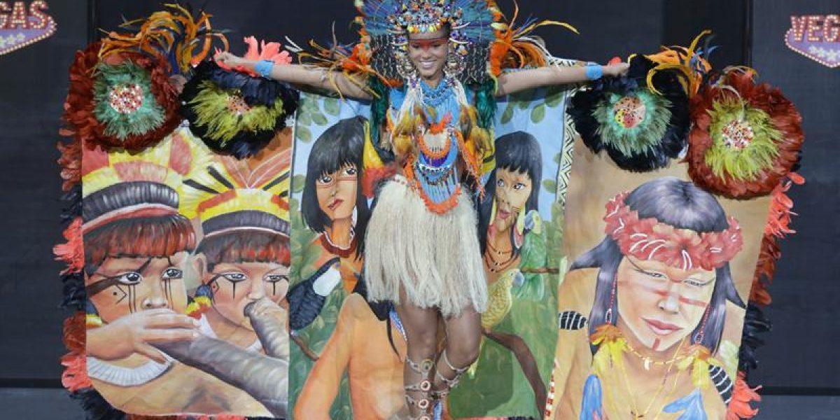 Miss Universo 2013: Los trajes más curiosos
