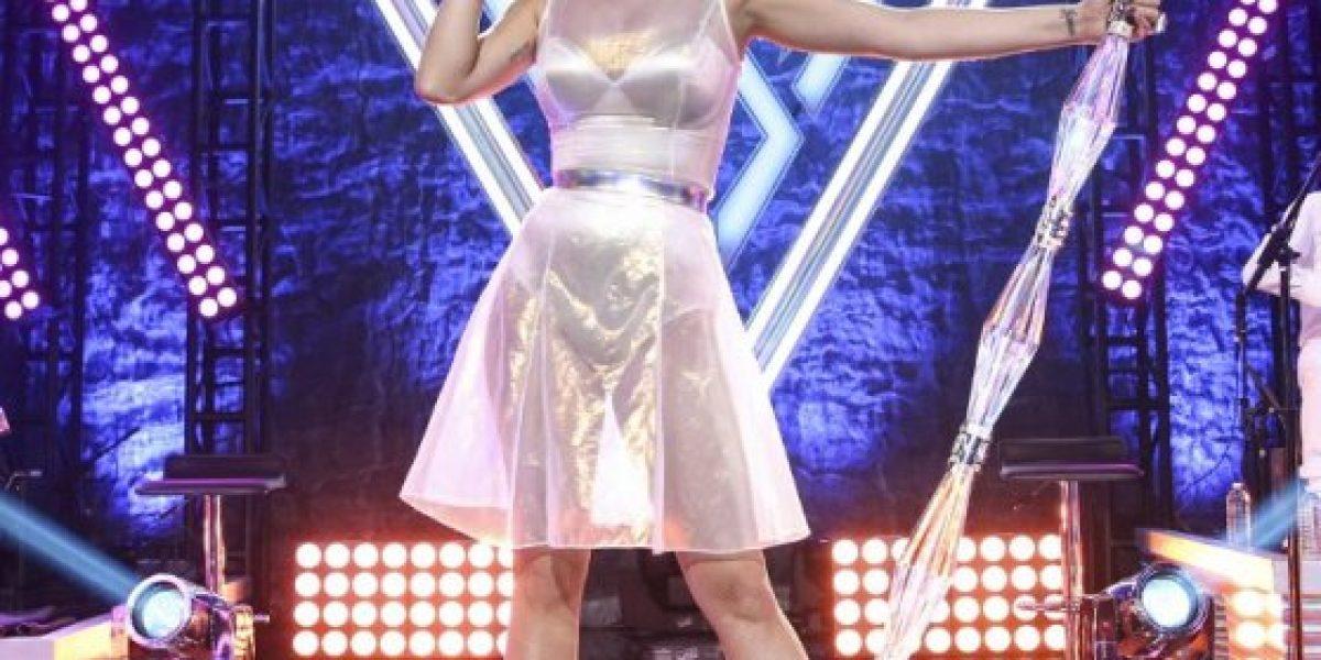 Katy Perry es la nueva reina de Twitter